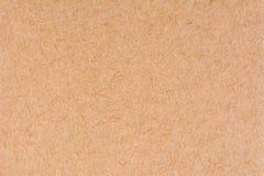 Stary kartonowy tekstury tło, zamyka up Fotografia Stock
