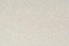 Stary kartonowy tekstury tło, zamyka up Obrazy Royalty Free
