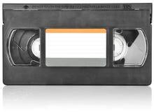 stary kasety wideo Obrazy Royalty Free