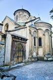 stary katedralny Lviv Obrazy Stock