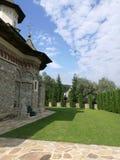 stary klasztor Obraz Stock