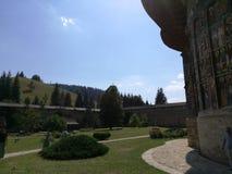 stary klasztor Zdjęcie Stock