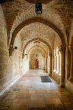 Stary kościół obraz royalty free