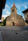 stary kościół Obrazy Stock