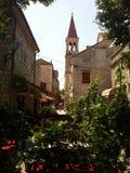 stary kościół Zdjęcia Stock