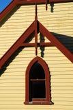 stary kościół architektury szczegół Obraz Stock