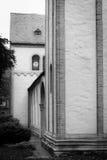 Stary kościół, Harz Zdjęcie Stock
