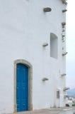 stary kościół stone white Fotografia Royalty Free