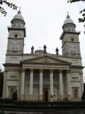 Stary kościół w Rumunia 107 Obrazy Stock