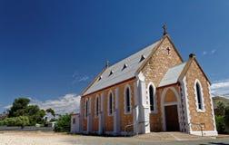 Stary kościelny południowy Australia Obraz Royalty Free
