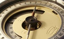 stary kompas. zdjęcie stock