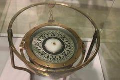 stary kompas Zdjęcia Stock