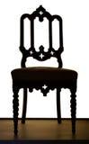 Stary krzesło Fotografia Royalty Free