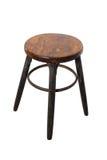 Stary krzesło Obrazy Royalty Free