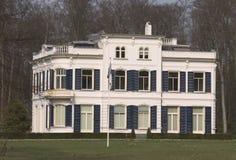 stary landhouse Zdjęcie Stock