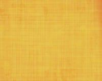 Stary linnen teksturę Fotografia Stock