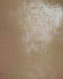 Stary linnen teksturę Fotografia Royalty Free
