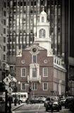 Stary Massachusetts stanu dom obraz royalty free