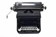 stary maszyna do pisania Fotografia Royalty Free