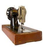 stary maszynowy szyć Fotografia Stock
