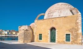 Stary meczet fotografia stock