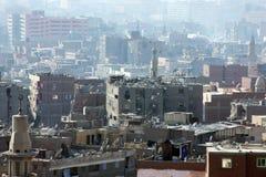 Stary meczet w Egypt Fotografia Stock