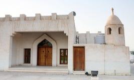 stary meczetu Zdjęcie Royalty Free