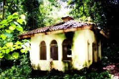 stary meczetu Fotografia Royalty Free