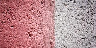 Stary menchii ściany tło Odbitkowa przestrzeń dla teksta Obraz Royalty Free
