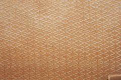 Stary metal, tekstura gofrujący metal - Akcyjny wizerunek zdjęcie royalty free