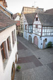 Stary miasteczko Colmar Obraz Stock