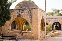 Stary monaster Agia Napa w Cypr Obrazy Stock