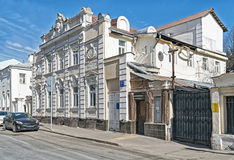 Stary Moskwa Obrazy Stock