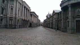 Stary Moskwa Obrazy Royalty Free