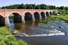 stary most Obraz Royalty Free