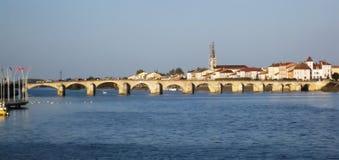 Stary most w Macon Obraz Stock