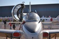 Stary myśliwiec Fotografia Stock