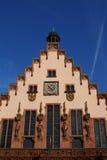 Stary niemiec dom Romer Fotografia Stock