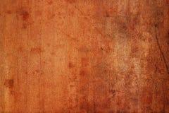 Stary Ośniedziały prześcieradło Textured metalu tło Zdjęcia Royalty Free
