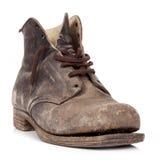 Stary but Odizolowywający Fotografia Stock