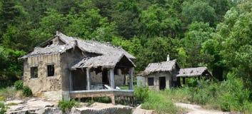 stary opuszczony dom obrazy royalty free