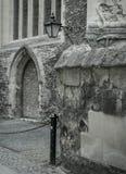 Stary Oxford, Anglia Zdjęcie Stock