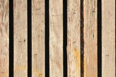 stary płotu drewna Obraz Stock