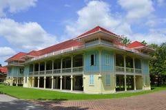Stary pałac Obraz Stock