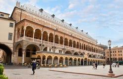 stary pałac Zdjęcia Stock