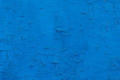 Stary painton drewnianatekstura lub, Odłupany stary zdjęcie stock