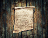 stary papier brown obraz royalty free