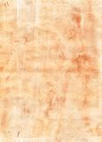 stary papier oznaczane zdjęcia royalty free