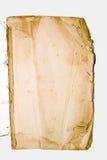 stary papier tło Fotografia Royalty Free