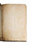 stary papierowy ośniedziały Zdjęcie Royalty Free